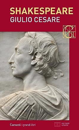 Giulio Cesare. Con testo a fronte
