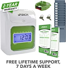 Best time clock in and out machine Reviews