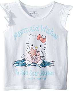 Mermaid Wishes Tank Top (Toddler/Little Kids)