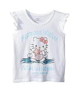 Hello Kitty® Mermaid Wishes Tank Top (Toddler/Little Kids)
