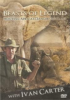 Best dangerous game hunting africa videos Reviews