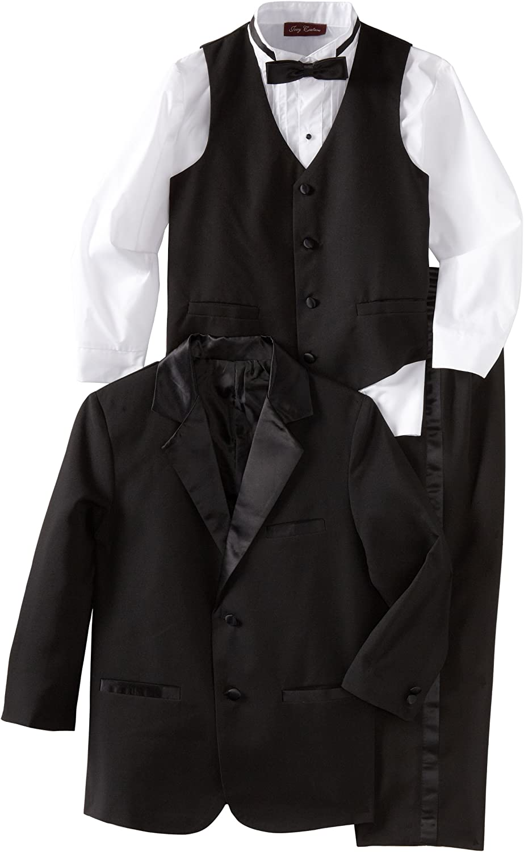 Joey Bargain sale Couture Big Boys' Suit Tail Tuxedo trend rank No