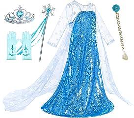 Explore princess costumes for kids