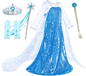 Best princess costumes for kids