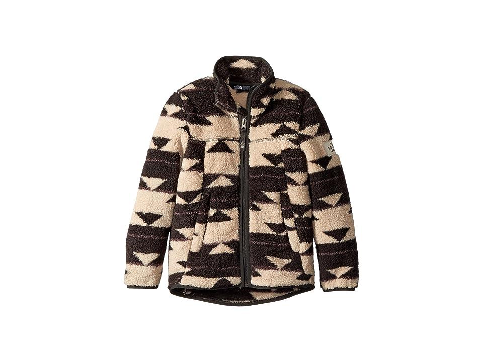 452f0924e UPC 192360034938 - Girl's The North Face Campshire Fleece Jacket ...
