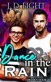 Dance in the Rain: Chosen Book 23