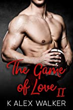 The Game of Love Book II: A Contemporary Sports Romance