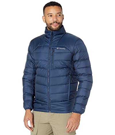 Columbia Autumn Parktm Down Jacket (Collegiate Navy) Men
