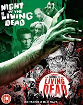 Birth of the Living Dead & Night of the Living Dead Double Pack