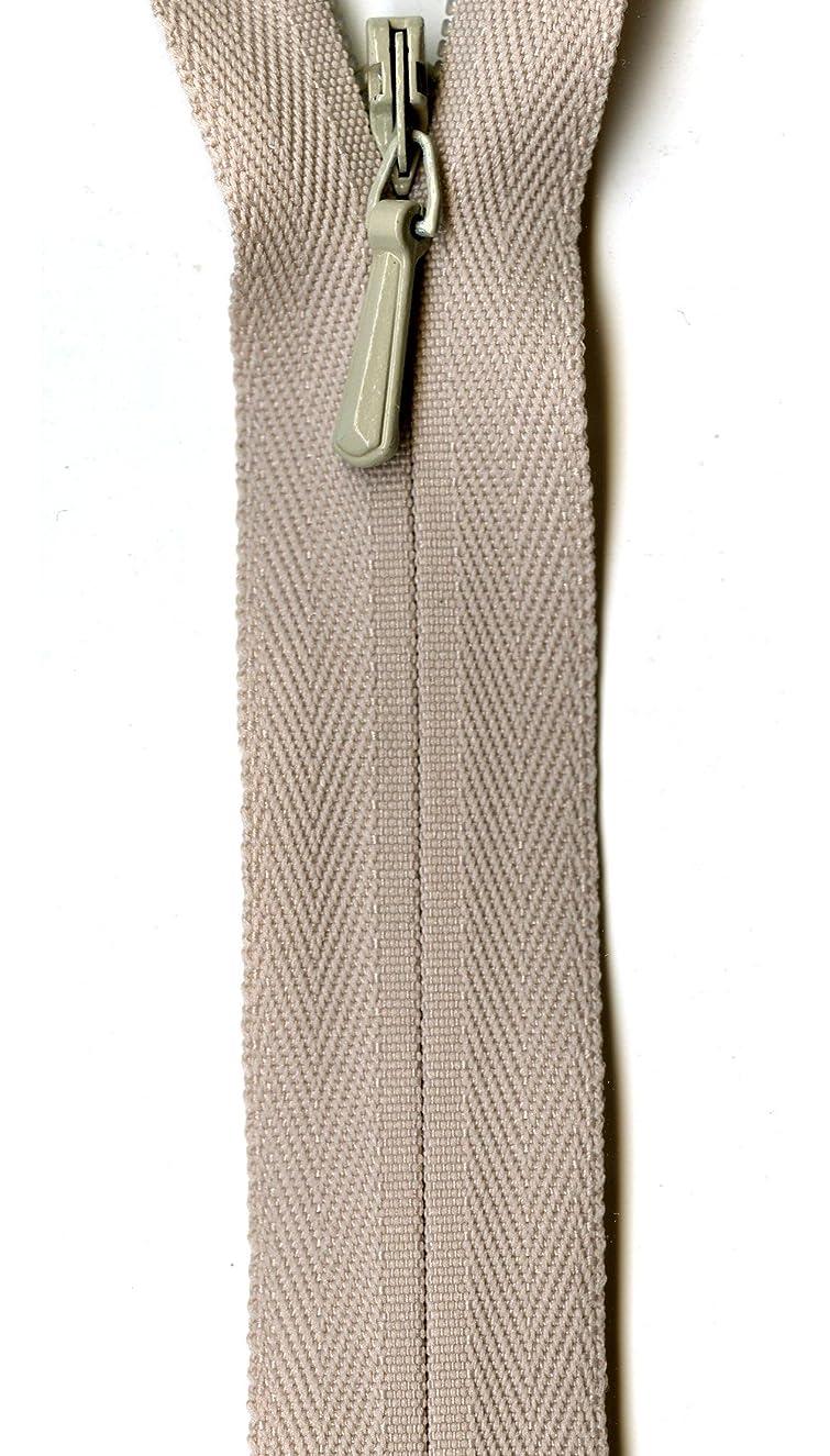 American & Efird YKK YKK Unique Invisible Zipper 18