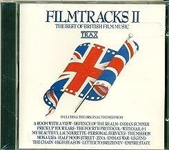 Filmtracks II: The Best of British Film Music