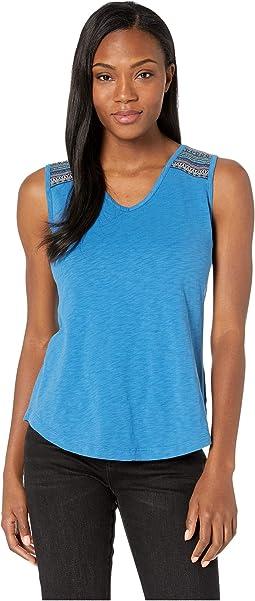47d2394454adb Matix clothing company kora tank top knit cardinal