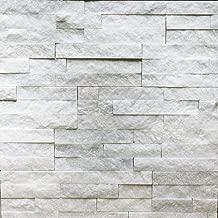 stone ledger panel