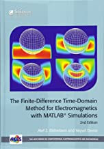 The Finite-Difference Time-Domain Method for Electromagnetics with MATLAB® Simulations (Electromagnetics and Radar)
