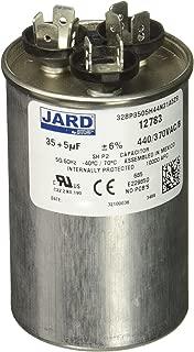 dual capacitor home depot
