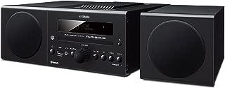 Yamaha Hi-Fi System (MCRB043DBLK)