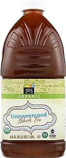 365 Everyday Value, Organic Black Tea, Unsweetened, 64 fl oz