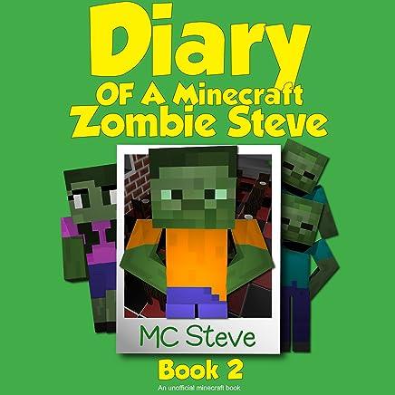 Zombie Cafe: Diary of a Minecraft Zombie Steve, Book 2
