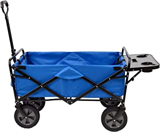 sandusky lee folding wagon