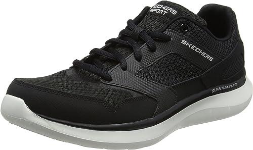 Skechers Quantum Flex-Hudzick, Chaussures de FonctionneHommest Homme
