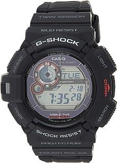 G Shock Mudman Digital Dial Men's Watch - G9300-1 [Watch] Casio