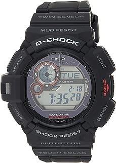 G Shock Mudman Digital Dial Men's Watch - G9300-1 [Watch]...
