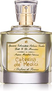 i Profumi di Firenze Caterina De Medici Eau de Parfum Spray, Floral, 1.69 fl. oz.