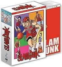 Slam Dunk Serie Completa - Episodios 1 a 101 [DVD]