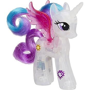 My Little Pony Explore Equestria Sparkle Bright Princess Celestia