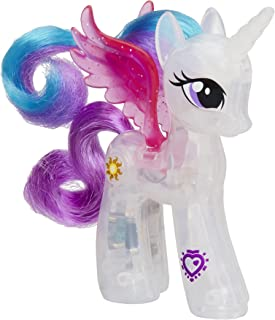 My Little Pony Explore Equestria Sparkle Bright Princess Celestia