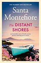 The Distant Shores: The escapist summer read of 2021 from the Sunday Times Number One bestselling author