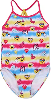 Girls' Authentic Character One Piece Swimsuit UPF 50