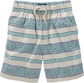 OshKosh B'gosh سروال قصير منسوج للأولاد 31060415