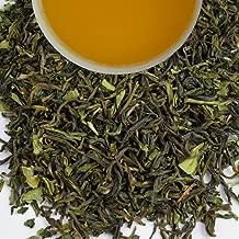 2019 First Flush Darjeeling Tea 100gm (3.52oz) Premium, Organic Loose Leaf Black Tea of Spring   Darjeeling Tea Boutique