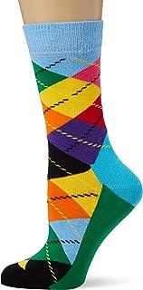 Happy Socks Men's Argyle Sock Cotton Elastane