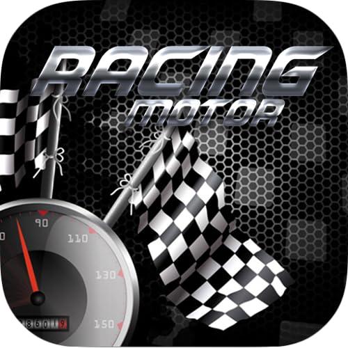 Racing Motor Free
