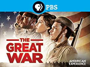 American Experience: The Great War Season 1