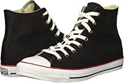 Chuck Taylor All Star - Worn In Denim Hi