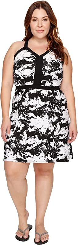 Plus Size Amble Dress