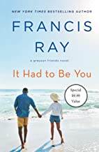 It Had to Be You: A Grayson Friends Novel (Grayson Friends, 4)