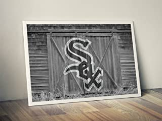 Best white sox poster Reviews