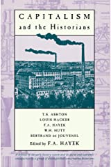 Capitalism and the Historians (English Edition) eBook Kindle