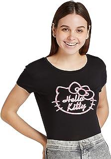 Splash Character Women 9105385 U20LCORE10 Tshirts