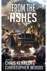 From the Ashes: Stories from The Fallen World Kindle Edition