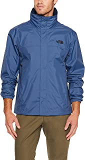 The North Face Men's Resolve 2 Jacket, Shady Blue/Urban Navy