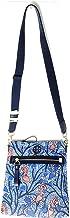 Tory Burch Tilda Crossbody Bag Swingpack Something Wild Blue