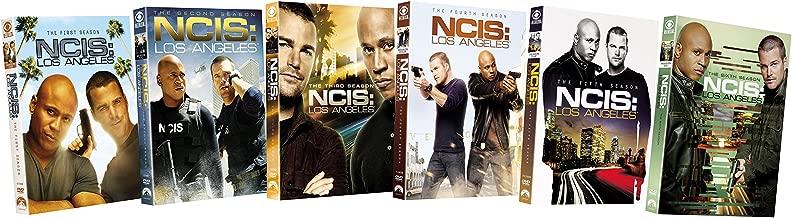 NCIS: Los Angeles: Six Season Pack