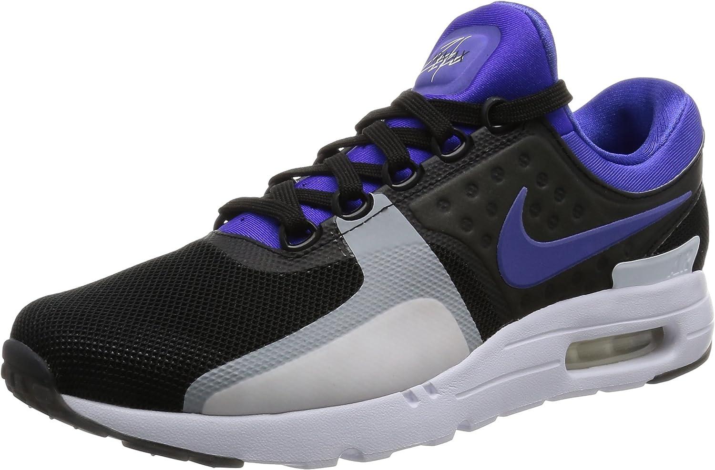 Nike Men's Air Max Zero QS Running shoes