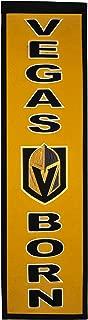 Winning Streak NHL Las Vegas Golden Knights 'Vegas Born' Heritage Banner