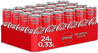 Coca-Cola Classic, Puszka (24 x 330 ml)